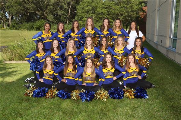 Waukegan High School Cheerleading