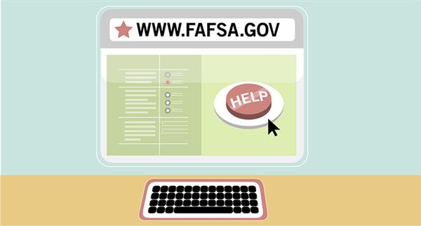 FAFSA Overview Video