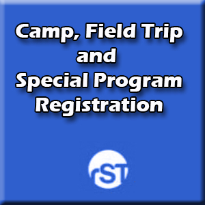 Camp and Clinic Registration and Fee Payment