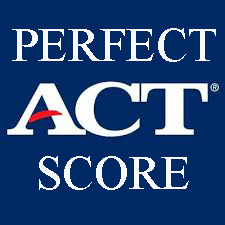 Students Earn Perfect Score on ACT