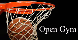 Girls Basketball Open Gym