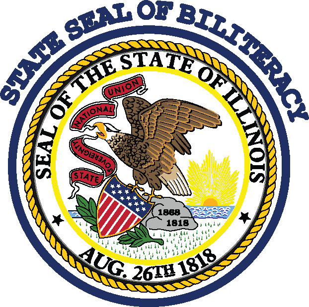 Recognition Seal